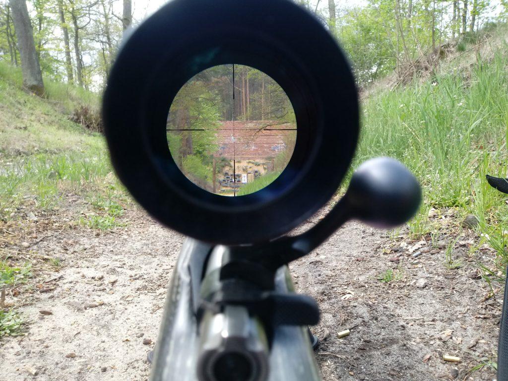 STORMS - szkolenia strzeleckie i taktyczne