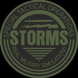 STORMS – Szkolenia strzeleckie i warsztaty Force on Force